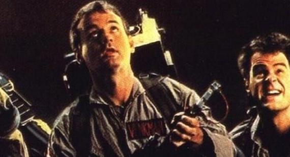 Ghostbusters 3 could still involve Bill Murray