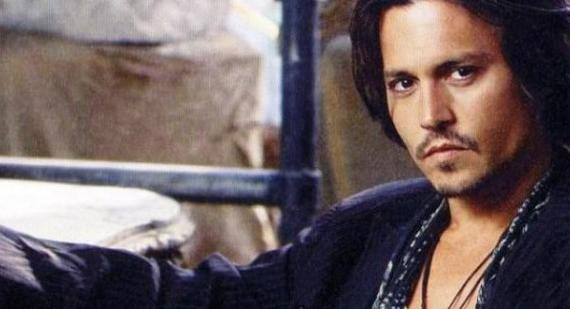 Johnny Depp and Will Smith will appear at TIFF '12