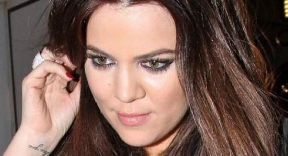 Khloe Kardashian is scared of getting kicked off X-Factor