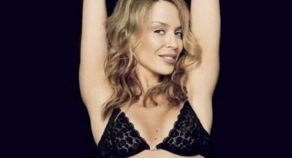 Kylie Minogue talks about becoming X Factor judge