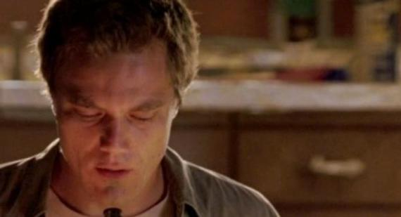 Michael Shannon was a supporting player for 'a long time'