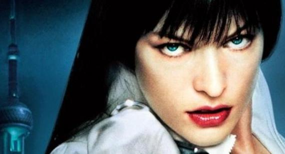 Milla Jovovich talks about how twitter comment motivated her to exercise more