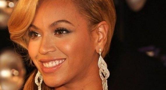 The most powerful female celebrities of 2012 include Oprah and Beyonce