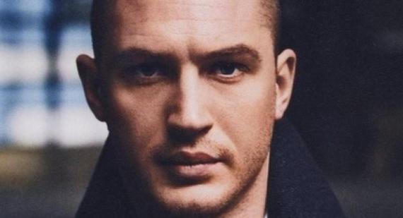 Tom Hardy reportedly being considered for Tarzan reboot