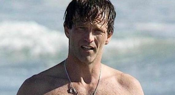 True Blood's Stephen Moyer calls Fifty Shades of Grey sexually exciting