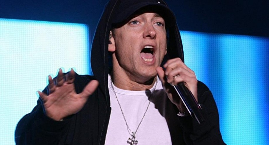 Eminem's new album 'Marshall Mathers LP 2' causes gay controversy