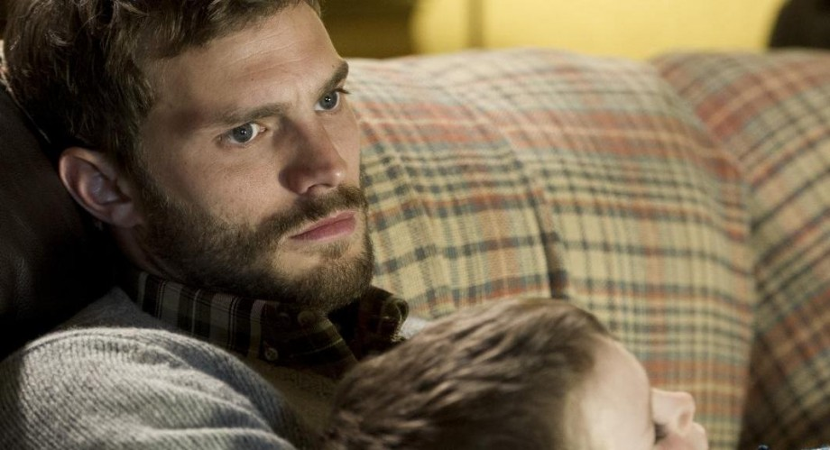 Jamie Dornan compares working in the US to working in the UK