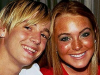 Aaron Carter defends Linsay Lohan, admits she'll always have a 'special place' in his heart