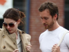 Anne Hathaway picked fights with fiancé while filming 'Les Miserables'