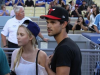 Taylor Lautner and Maika Monroe spotted on a romantic date