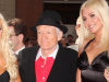 Top 10 Celebrity Homes: No.1 - Hugh Hefner's Playboy Mansion