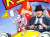 Top 10 Movies that never happened: No.5 - Steven Spielberg's Who Discovered Roger Rabbit?