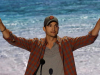 Ashton Kutcher's sad face on tv set reflects challenge of ending hit show