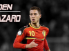 Belgium looking to get the best from Eden Hazard against Algeria