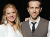 Blake Lively pregnant with first baby with Ryan Reynolds