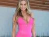 Carmen Electra launching her own lube range