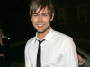 Chace Crawford looks great no matter what he is doing