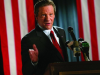 Chris Cooper discusses the strange Norman Osborn introduction in The Amazing Spider-Man 2