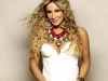 Claudia Leitte excited to perform at World Cup 2014 opening ceremony