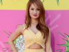 Debby Ryan compares her style to Disney character Jessie