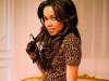 Dionne Bromfield discusses growing up with fame