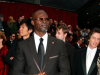 Djimon Hounsou to play Black Panther in Marvel movie?