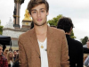 Douglas Booth prepares for Pride and Prejudice and Zombies to begin production