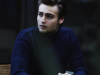 Douglas Booth sings the praises of Laura Whitmore