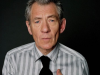 Ian McKellen admits that he still gets starstruck from time to time