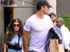 Josh Duhamel and Wife Fergie Hold Baptism Ceremony