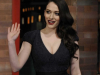Kat Dennings finally seeing To Write Love on Her Arms hit the big screen