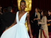 Lupita Nyong'o reveals where she gets her style from