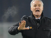 Manager Claudio Ranieri is playing psychological games to compliment his opposition