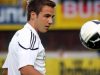 Mario Gotze almost joined Arsenal back in 2011