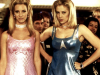 Mira Sorvino calls for a Romy and Michele's High School Reunion sequel