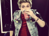 Niall Horan reveals girlfriend rumour frustrations