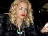 Rita Ora struggled with her Fifty Shades of Grey lines‏