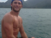 Scott Eastwood reveals how Clint Eastwood made him prove himself as an actor