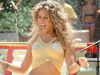 Shakira's post-baby body has some wondering if marriage plans in future?