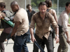 The Walking Dead TV series almost had no zombies in it