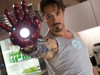 Top 10 Superhero Movie Characters: No.1 - Robert Downey Jr as Iron Man