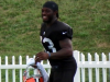 Trent Richardson's career dealt another blow with 2nd playoff absence?