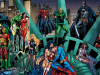 Warner Bros. and DC finally upping their game to rival the Marvel Cinematic Universe