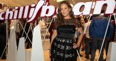 'Jagger' work ethic is evident in Jade Jagger amid new store opening