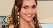 2014 is All-In for Alyson Stoner as she steps up her dominance