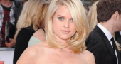 Alice Eve talks Star Trek Into Darkness