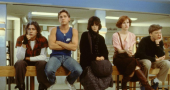 Ally Sheedy: Life after The Breakfast Club