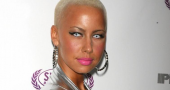 Amber Rose flashes the cash
