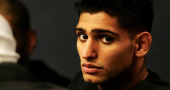 Amir Khan to retire following Julio Diaz defeat?