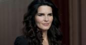 Angie Harmon and Giada De Laurentiis praise Kidstock Music and Art Festival